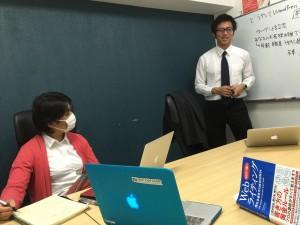 新垣隆史さん ワードプレスを作ってくれます!