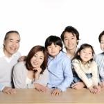 家族、義理親