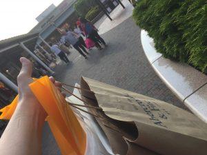 バスツアー@御殿場 プレミアムアウトレット